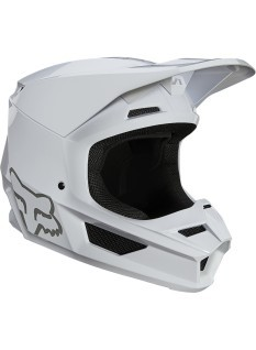 FOX V1 Plaic Helmet, Ece
