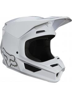 FOX V1 Plaic Helmet, Ece