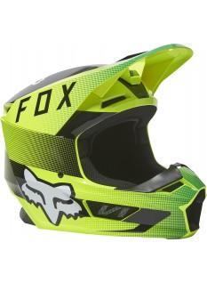 FOX V1 Ridl Helmet, Ece