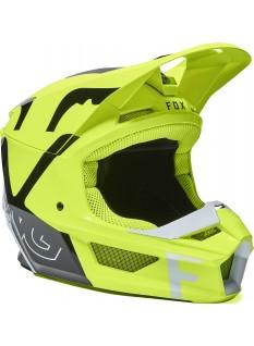 FOX V1 Skew Helmet, Ece