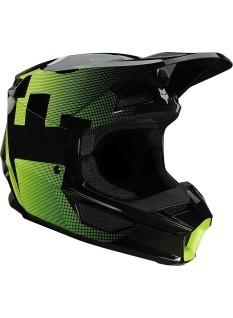 FOX V1 Tayzer Helmet, Ece