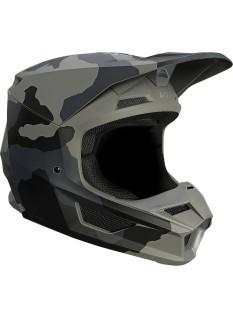 FOX V1 Trev Helmet, Ece