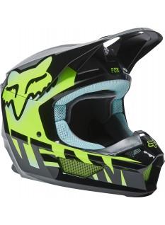 FOX V1 Trice Helmet, Ece