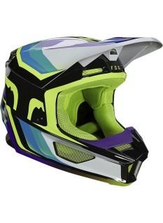FOX V1 Tro Helmet, Ece
