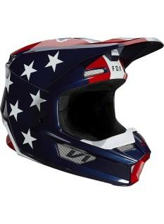FOX V1 Ultra Helmet, Ece