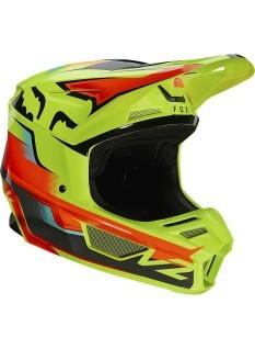 FOX V2 Leen Helmet, Ece