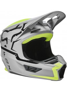 FOX V2 Merz Helmet, Ece
