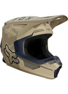 FOX V2 Speyer Helmet, Ece