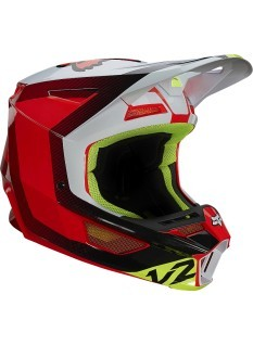 FOX V2 Voke Helmet, Ece