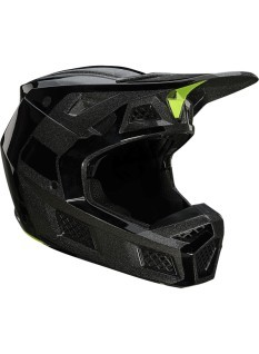 FOX V3 RS Shade Helmet, Ece