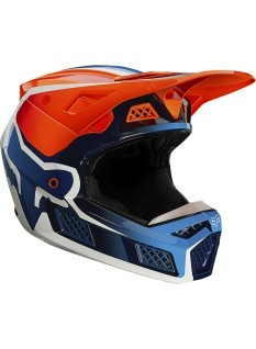 FOX V3 RS Wired Helmet, Ece