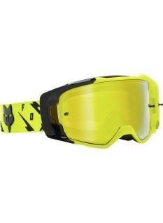 FOX Vue Rigz Goggle – Spark
