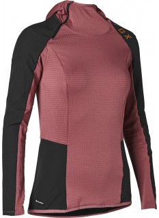 FOX Womens Defend Thermo Hoodie