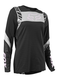 FOX Womens Flexair Mach One Jersey