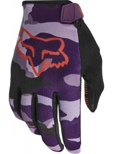 FOX Womens Ranger Glove Camo