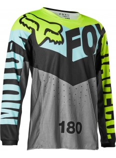 FOX Youth 180 Trice Jersey