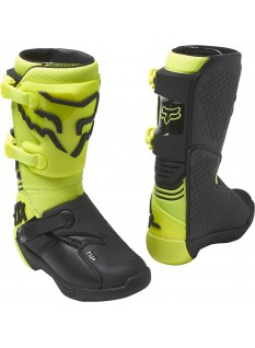 FOX Youth Comp Boot – Buckle