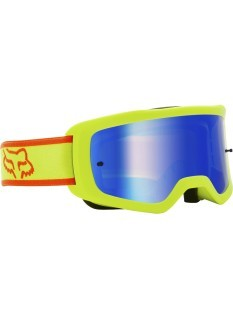 FOX Youth Main Barren Goggle – Spark