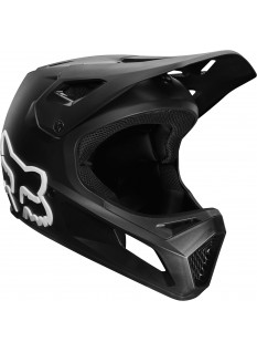 FOX Youth Rampage Helmet, CE