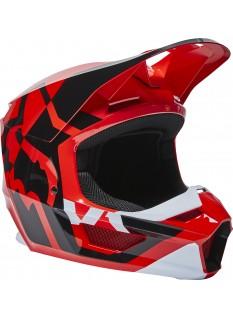 FOX Youth V1 Lux Helmet, Ece