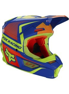 FOX Youth V1 Oktiv Helmet, Ece