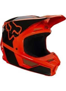 FOX Youth V1 Revn Helmet, Ece