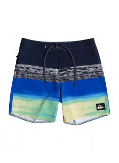 Quiksilver Boardshort Surfsilk Panel 18