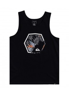 Quiksilver Canotta Fading Out Tank