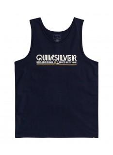 Quiksilver Canotta Like Gold Tank