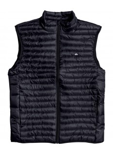 Quiksilver Giacca Scaly Sleeveless