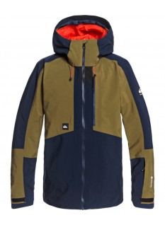 Quiksilver Giacca snow Forever 2L Gore-Tex