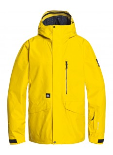 Quiksilver Giacca snow Mission Gore-Tex 2L