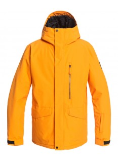 Quiksilver Giacca snow Mission Solid