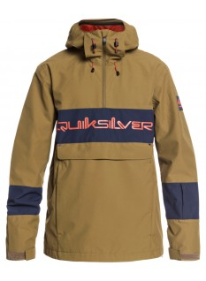 Quiksilver Giacca snow Steeze