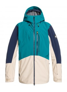 Quiksilver Giacca snow TR Stretch