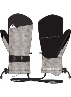 Quiksilver Moffola Snow Mission