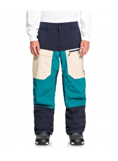 Quiksilver Pantalone snow TR Stretch