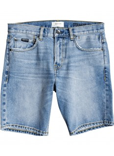 Quiksilver Shorts jeans Modern Wave Salt Water Short