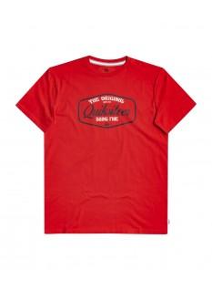 Quiksilver T-shirt Cut To Now SS