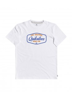 Quiksilver T-shirt Cut To Now SS
