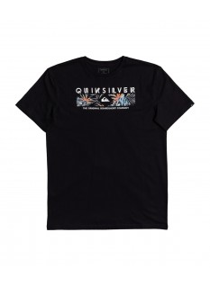 Quiksilver T-shirt Distant Shores SS