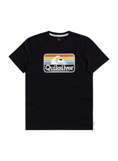 Quiksilver T-shirt Dreamers Of The Shore SS