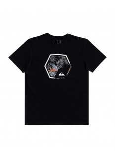 Quiksilver T-shirt Fading Out SS