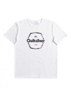 Quiksilver T-shirt Hard Wired SS