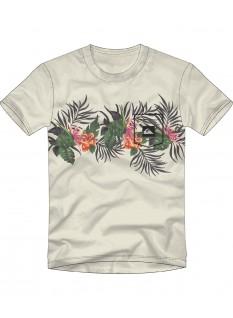 Quiksilver T-shirt Paradise Express SS Tee