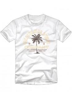 Quiksilver T-shirt Shining Hour SS