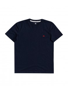 Quiksilver T-shirt Witton SS Tee