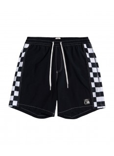 Quiksilver Volley Dna Checker Arch Volley 17NB
