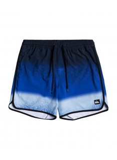 Quiksilver Volley Massive Scallop Str Volley 16
