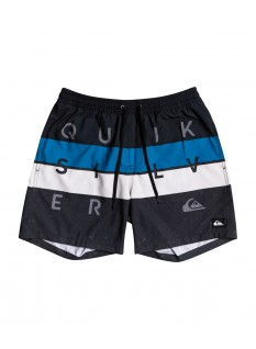 Quiksilver Volley Word Block Volley 17